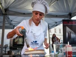 Sibiu Regiune Gastronomică Europeană 2019 are un nou ambasador