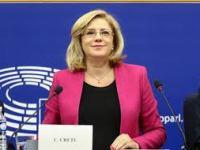 Corina Crețu, preocupată de autostrada Sibiu – Pitești. INCOMPETENȚĂ evidentă la Ministerul Transporturilor