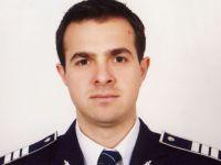 Polițistul sibian mort în misiune va fi comemorat sâmbătă