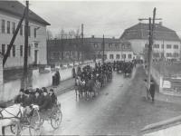 Sibiul marchează Centenarul României Mari