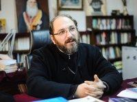 Părintele Necula: Va trebui să facem tot ce putem ca România să prindă 2118 cu fruntea sus