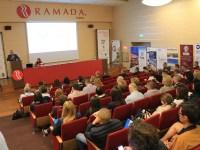 Viitorul industriei alimentare, discutat la Sibiu