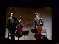 """""""Vă plaCello?"""" – la superlativ, despre violoncel. Concert Răzvan Suma & Adrian Mantu"""