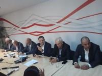 PSD Sibiu își asumă centura Mediașului