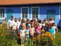Proiect de implicare culturală, educațională și socială