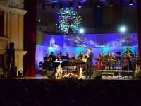 Concert de Crăciun cu Acapella, Luminița Anghel și Paula Seling