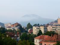 Cooperare între județul Sibiu și districtul sârbesc Raška
