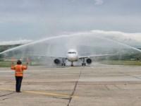 """Ce-i lipseşte ardeleanului? Aeroportul Internaţional """"Avram Iancu"""" vrea zboruri spre Rusia"""