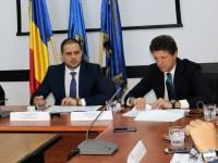 Sibiul, inclus în planul de promovare turistică a României cu ocazia organizării Campionatului European de Fotbal din 2020