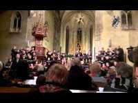 Concerte de Crăciun ale Corului Bach