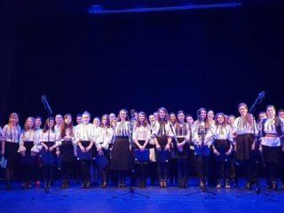 Concert caritabil la Cisnădie
