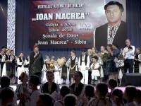"""Festivalul """"Ioan Macrea"""": 20 de ediții celebrate prin 13 ore de spectacol, alături de 4.000 de spectatori"""