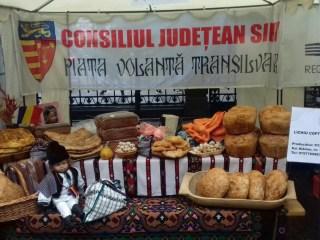 Piața Transilvania a împlinit șapte ani de activitate