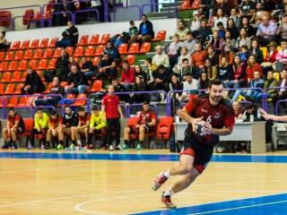 HC Sibiu debutează în partea a doua a campionatului