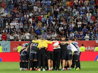 FC Hermannstadt o întâlnește pe Viitorul în sferturile Cupei României, la Pitești