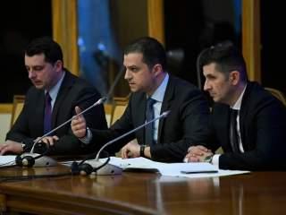 Ministrul Turismului răspunde criticilor pe tema domeniului schiabil Bâlea: Prima condiție pentru finanțare este depunererea documentației conform legii
