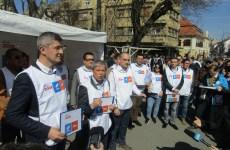 Cioloş a confirmat zvonurile cu privire la candidatura lui Dan Barna la prezidenţiale
