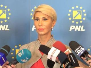 Raluca Turcan: Președintele Klaus Iohannis cheamă românii să scape țara de corupți! (P)