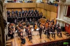 Bilete online pentru concertele Filarmonicii de Stat Sibiu! Instituția are și un site nou