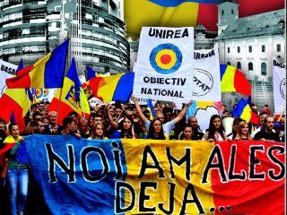 Români de pe ambele maluri ale Prutului vor transmite un mesaj de unitate la Summitul de la Sibiu