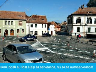 foto credit: Flaviu Boerescu / sursa: comunicat USR Sibiu