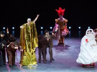 Teatrul sibian, premiat de patru ori la Gala UNITER