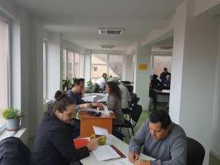Bilanț: 711 persoane angajate prin intermediul AJOFM Sibiu