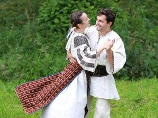 Ziua Națională a Costumului Tradițional din România, sărbătorită de Muzeul ASTRA