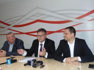 Ministrul Muncii, Marius Budăi: Iohannis minte din nou. Guvernul PSD are bani pentru pensii (P.E.)