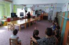 Ziua mondială a păsărilor migratoare, sărbătorită la Sibiu printr-o acțiune educativă