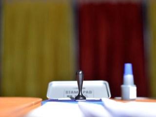 7,34 la sută dintre alegătorii sibieni au votat până la ora 10 la europarlamentare