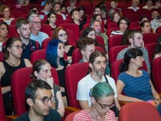 Mesagerul de Sibiu te invită la Festivalul Filmului European!