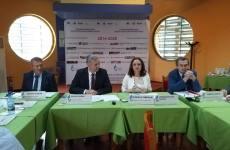 Consiliul Județean Sibiu, lider în Regiunea Centru la proiectele contractate de consiliile județene în cadrul Programului Operațional Regional 2014-2020