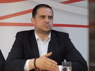 Bogdan Trif: Căderea Guvernului este o pierdere pentru români, nu pentru PSD