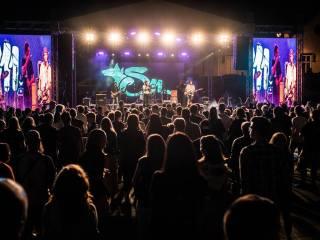 Pregătiri pentru Sibiu Sounds Festival
