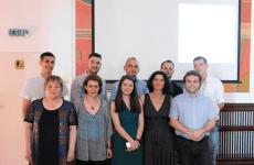 USR Cisnădie prezintă noua conducere aleasă pentru un mandat de 2 ani