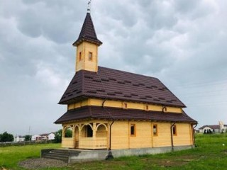 Mitropolitul Laurențiu va inaugura prima biserică din Cartierul Arhitecților