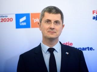 Alianţa USR PLUS Sibiu și-a anunțat candidații la parlamentare. Barna deschide lista!