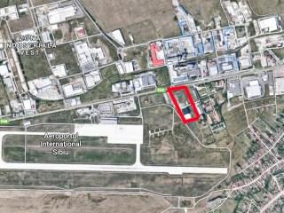 USR Sibiu solicită consilierilor județeni respingerea proiectului de concesionare a terenului fostei baze de elicoptere