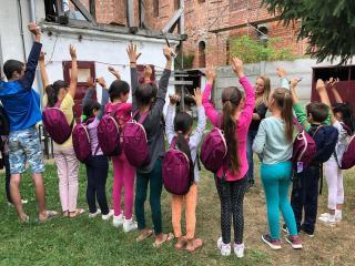 PSD Sibiu oferă o șansă în plus la educație (P)