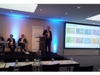 David Ciceo, directorul Aeroportului Internaţional Cluj, speaker la o prestigioasă conferinţă despre aviaţie în Germania