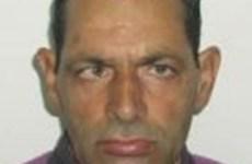 Bărbat din Chirpăr, căutat de polițiști