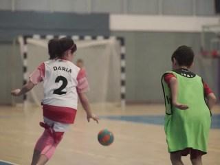 De 98 de ani tradiția handbalului continuă la Sibiu: se fac înscrieri la grupele de copii!