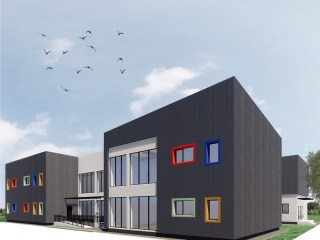 Primăria a obținut finanțare pentru construcția unei noi creșeîn cartierul Ștrand