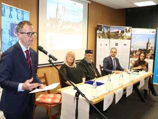 Sibiul găzduiește primul forum al rutelor culturale ale Consiliului Europei