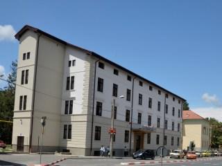"""CJ Sibiu a lansat licitațiile pentru """"Dotarea Ambulatoriului Spitalului Clinic Județean de Urgență Sibiu"""", proiect realizat cu fonduri UE. Contracte de peste 3,6 milioane lei"""