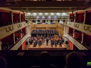 Requiem-ul de Mozart se cântă la Sibiu la peste 200 de ani de la premiera mondială