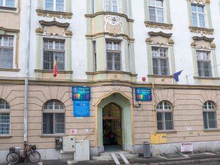 Finanțare europeană pentruambulatoriul de la Luther