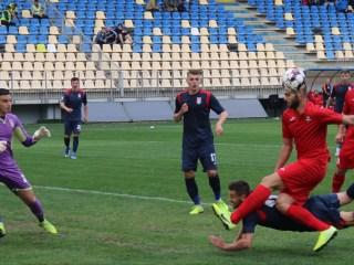 FC Hermannstadt are nevoie de puncte de la Chindia