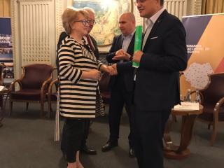 Fodor s-a întâlnit cu Banca Mondială